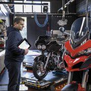 Texa per le moto: l'importanza della diagnosi preventiva