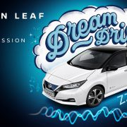Nissan Leaf Dream Drive…