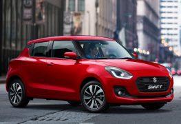 Car Influencer per un Giorno: Suzuki Swift Hybrid
