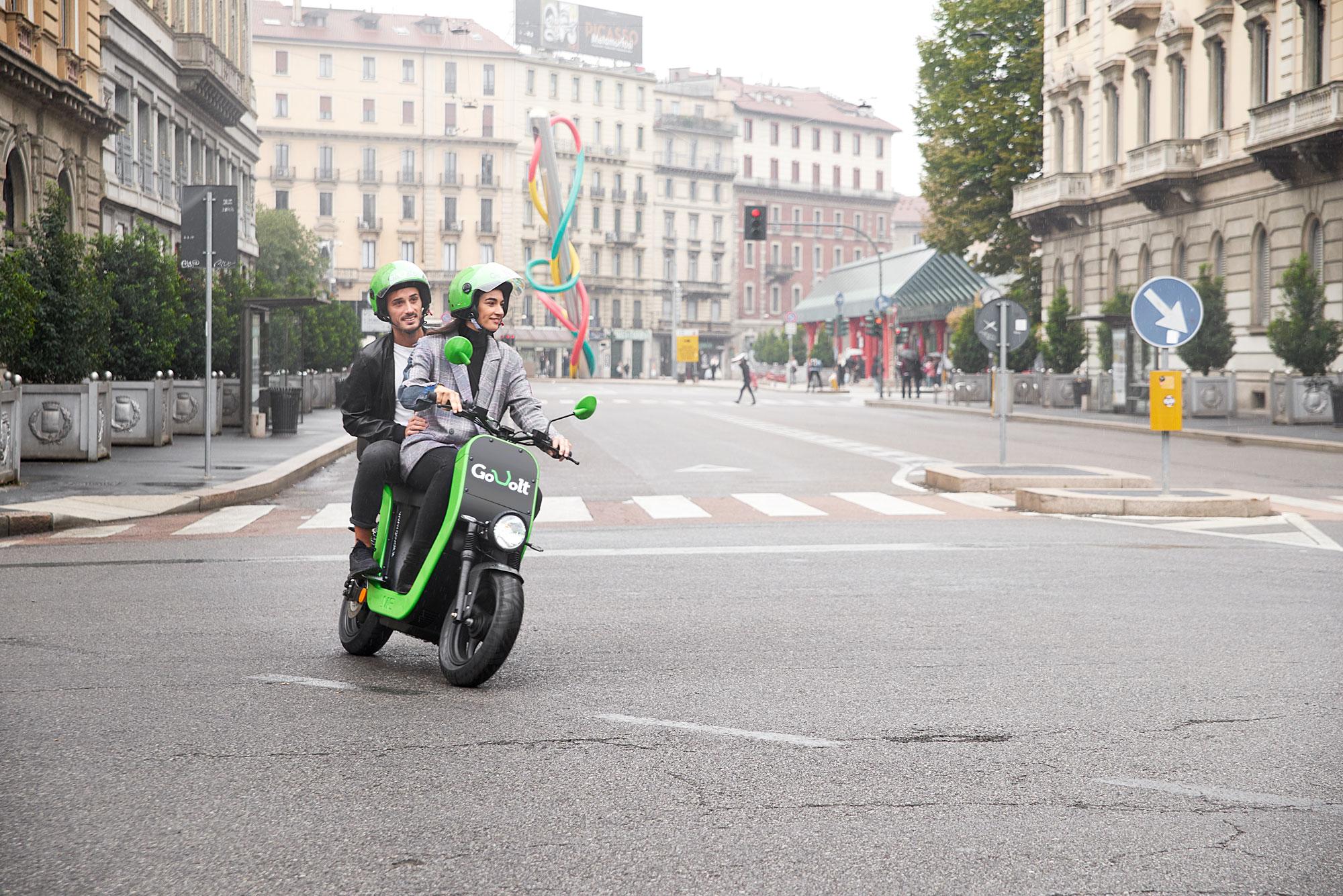GoVolt-mobilità-elettrica