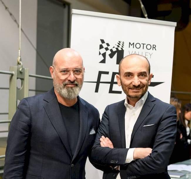 Stefano-Bonaccini_Presidente-Regione-Emilia-Romagna_Claudio-Domenicali_CEO-Ducati-e-Presidente-Motor-Valley-Development