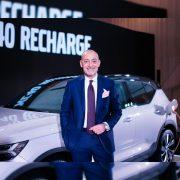 Volvo: lezioni di sicurezza