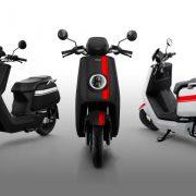 Niu scooter: per una mobilità intelligente