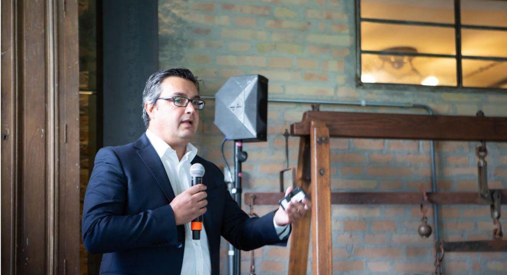 Pier Paolo Greco, direttore marketing e comunicazione di Hyundai Italia2