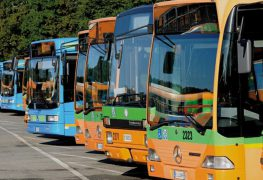Anfia: dossier su trasporto passeggeri e mobilità