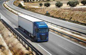 Iveco: più vantaggi viaggiando con gas naturale liquefatto