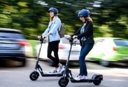 """Bici, monopattini, hoverboard: """"La Nuova Guida"""" consiglia"""