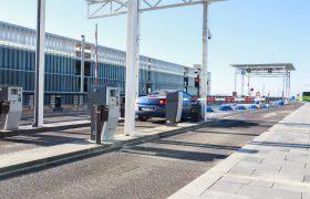 Easypark: sosta più semplice nei parcheggi a barriera