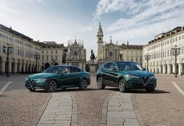 Alfa Romeo: 110 candeline