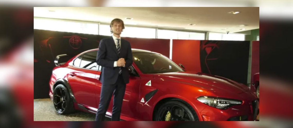 Alfa Romeo: 110 anni… e arriva la super GTA