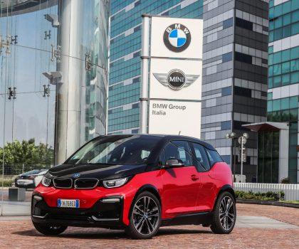 """BMW Group Italia ai vertici per """"The Most attractive Employers"""""""