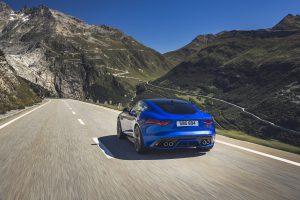 Jaguar F-TYPE image