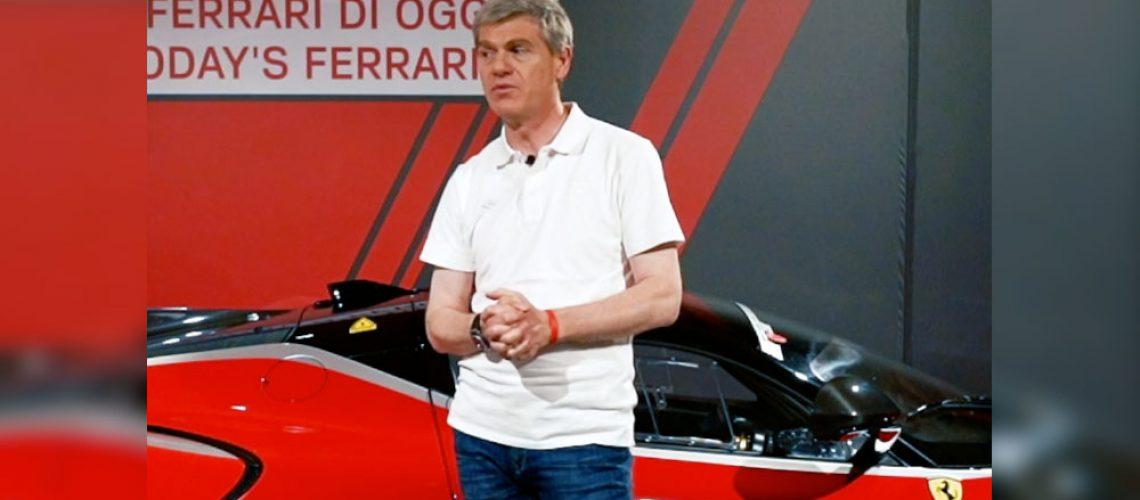 Ferrari Challenge: si riaccendono i motori
