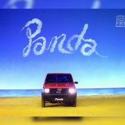 Fiat Panda: i suoi primi 40 anni