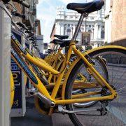Bike sharing: Altroconsumo fa le pulci