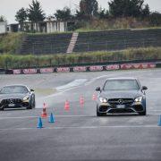 AMG Driving Academy Italia: si riparte da Vallelunga