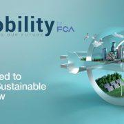Fca, un webinar sulla mobilità sostenibile per gli studenti