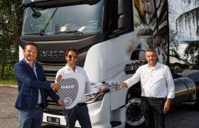 Iveco S-Way: il nuovo trattore stradale