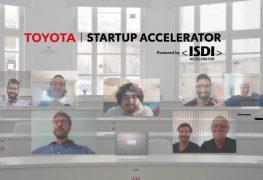 Toyota Startup Accelerator: il programma per la mobilità inclusiva
