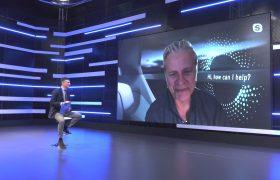 Roberto Lonardi, Direttore Comunicazione Volvo Italia