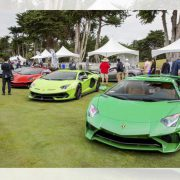 """Concorso Italiano"": primo virtual car event"
