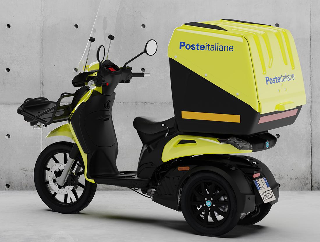 Piaggio 3W Delivery Poste_68