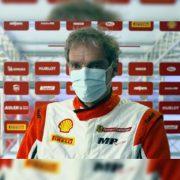 Ferrari Challenge Europe: il circuito di Portimao