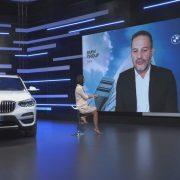 Alessandro Toffanin, Responsabile Comunicazione BMW Italia