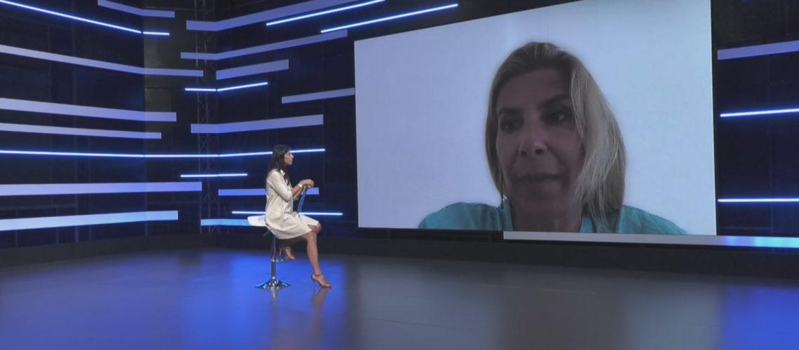 Luisa Di Vita, Direttore Comunicazione Nissan Italia