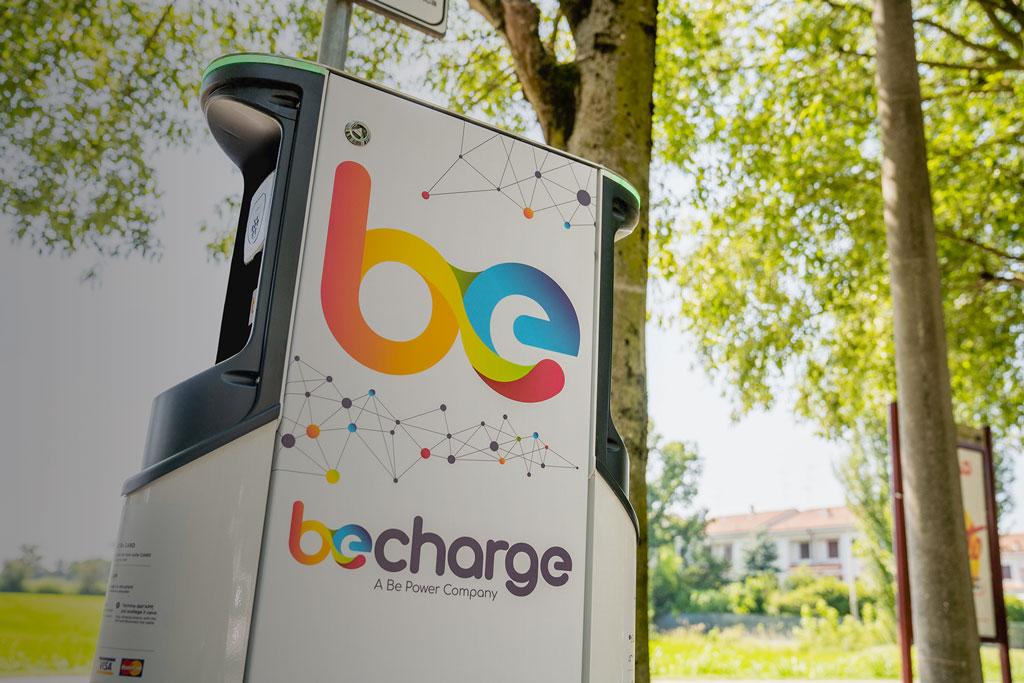 BeCharge