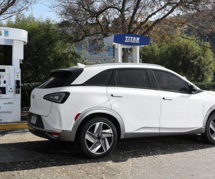 Hyundai: dal 2030 l'era dell'idrogeno