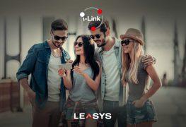 Targa Telematics: insieme a Leasys per modelli innovativi
