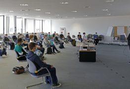 Opel Germania: al via la formazione giovani