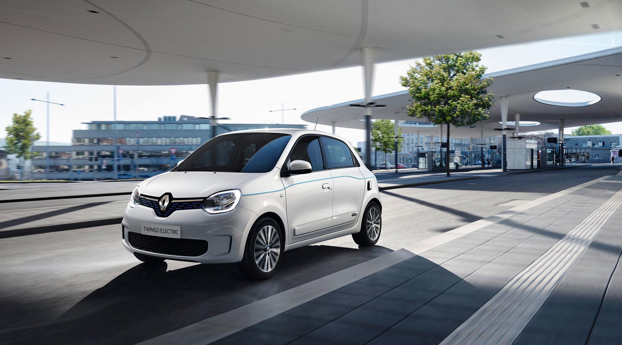 Renault Twingo-home