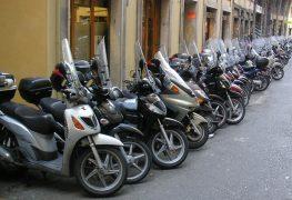 Ancma: parcheggi sicuri per le due ruote