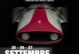 ACI Autoclassica e i 110 anni di Alfa Romeo