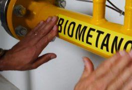 Snam-Landi Renzo: l'ibrido a biometano è realtà