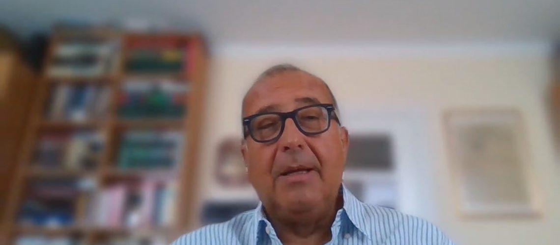 Pierluigi Bonora, Giornalista e Opinionista