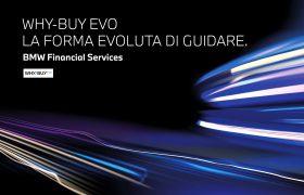 Why-Buy Evo: nuovo leasing operativo di BMW Bank