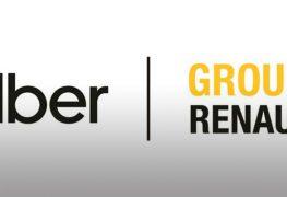Uber con Renault e Nissan elettrifica suoi percorsi