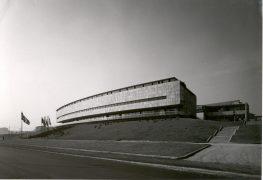 MAUTO: 60 anni dalla nascita della sede di Torino