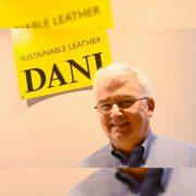 "Eccellenze ""made in Italy"": le pelli di Dani"
