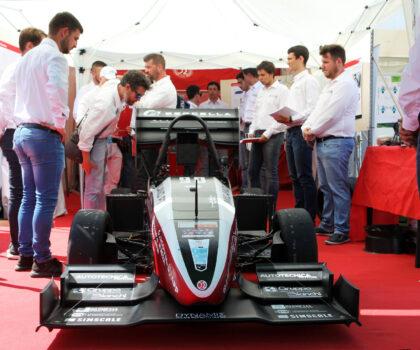Formula Sae Italy: i vincitori del 2020