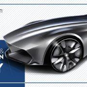 Master in Transportation & Automobile Design: aperte le iscrizioni