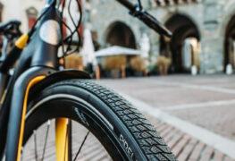 Gomme: invernali anche per e-bike e bici