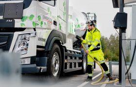 Volvo Trucks: nel 2021 la nuova gamma di veicoli pesanti completamente elettrici