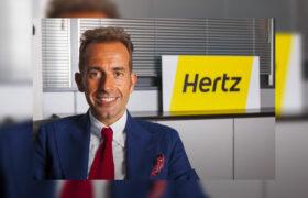 Hertz fa 60 anni: l'omaggio all'Italia (e ad Alfa Romeo)