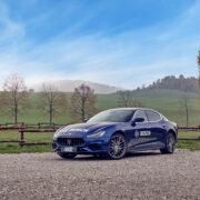 Elettrificazione e sicurezza: il doppio legame tra Bosch e Maserati
