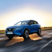 Nissan: si rinnova la regina dei crossover