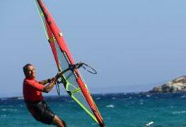 Maver: windsurf come una Land Rover e golf molto Jaguar